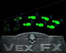 VexFX – Ghost Steps