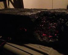 Burning Timber(s)