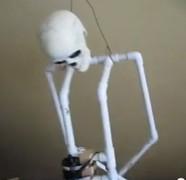Hangman Prop