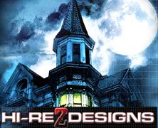 Hi-Rez Designs Visual FX