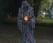 Merlin's Reaper Stone