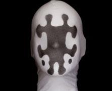 Chromonite Inkblot Masks