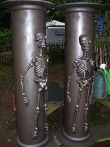 Skeletal Columns2