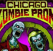 Chicago Zombie Prom 2013