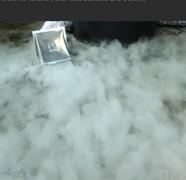 Master Fog's Homemade Fog Chiller
