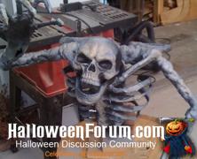 PVC Skeletons