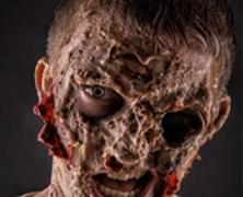 Zombie Mask Tutorial