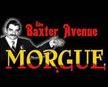 Baxter Avenue Morgue 2013