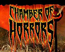 Chamber of Horrors 2013