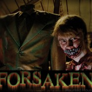 Forsaken Haunted House 2013