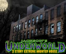 Jackson's Underworld 2013