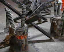 Making an Electrical Transformer