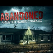Abandoned Haunted House Complex 2013