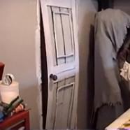 Bulging Door