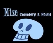 Mize Cemetery & Haunt 2013