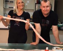 Outback Gorehouse Fake Intestines
