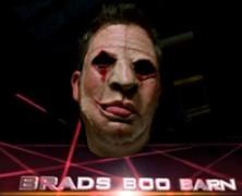 Brad's Boo Barn 2013