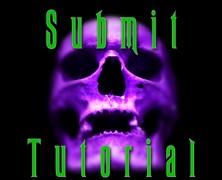 Submit Tutorial