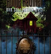 2013 Home Haunter DVD Collection