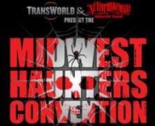 2014 Midwest Haunters Convention