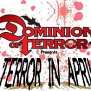 DOT: Terror in April
