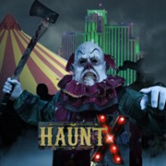 HauntX Haunter's Retreat & Tradeshow 2014