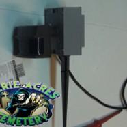 Motion Detector Hack